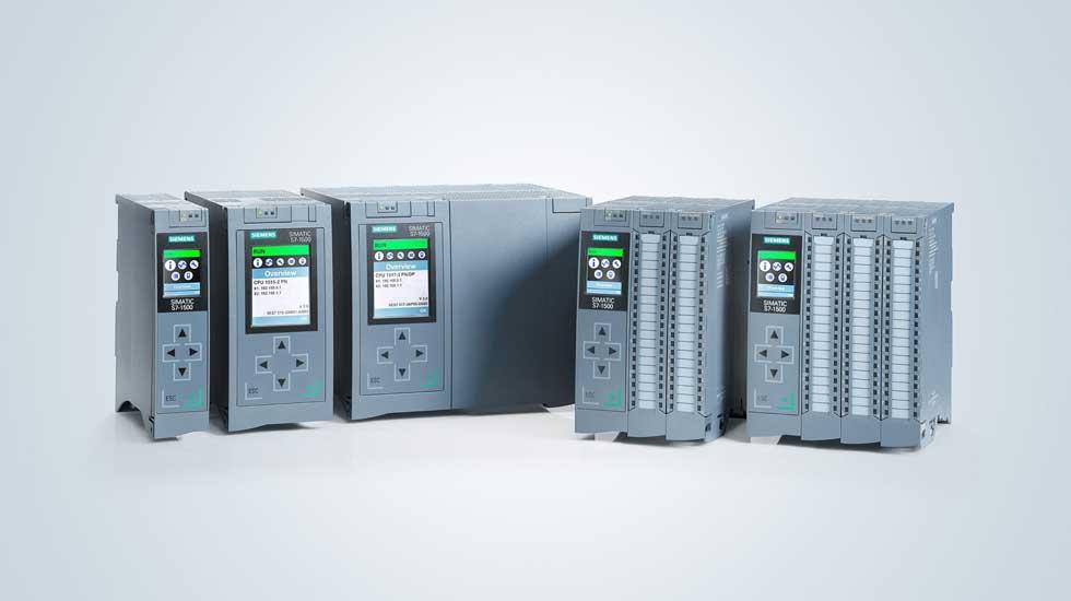 S7-1500 PLC programiranje