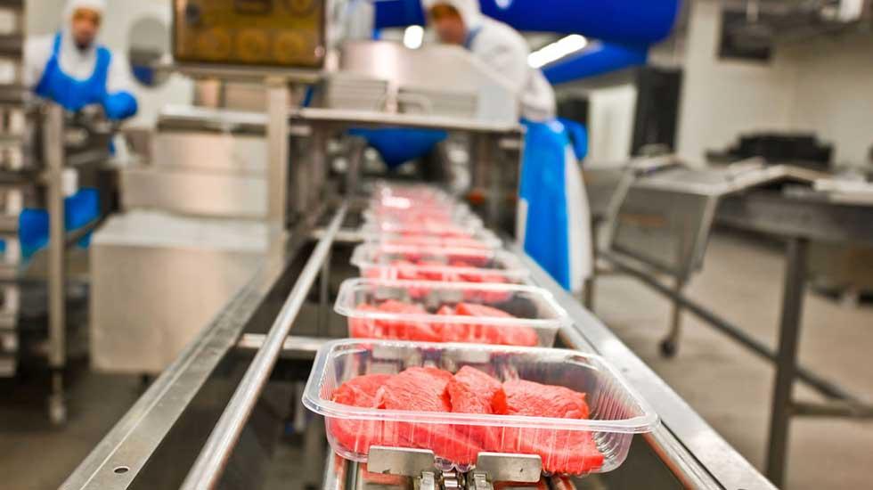 Vage u mesnoj industriji PROEL