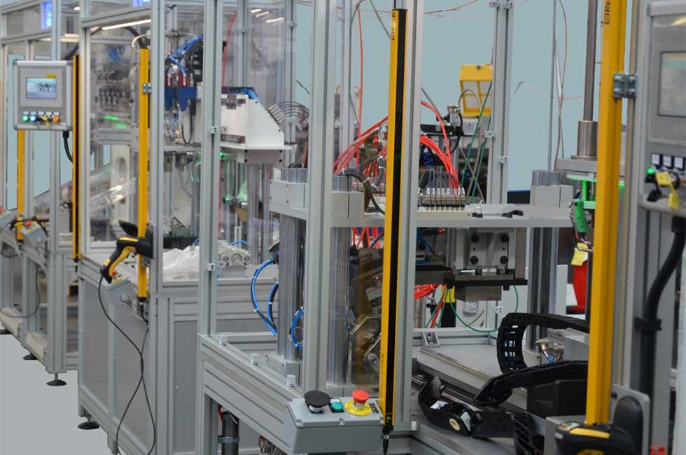 industry safety sigurnost u industriji