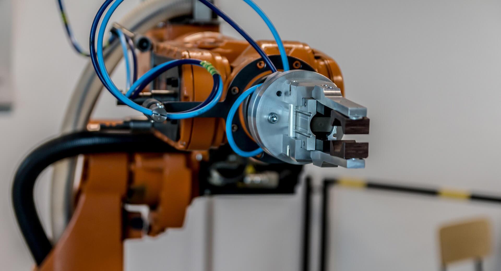 Robotska Ruka Roboti u industriji